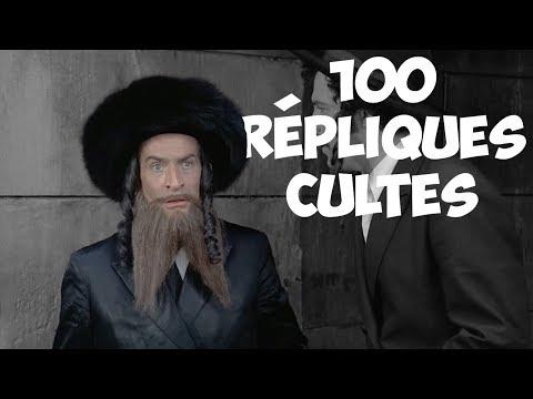Louis de Funès en 100 répliques cultes