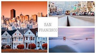 Сан-Франциско, США | Форест Гамп, морские котики В ГОРОДЕ?! | WCT - DAY9(3 штата, 10 дней и уйма невероятных приключений! Весь West Coast Trip здесь - http://bit.ly/1Nw3dBR предыдущий день: http://bit.ly/1ENcp26..., 2015-09-08T22:09:39.000Z)
