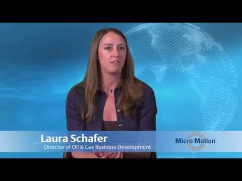 Director Of Oil And Gas, Laura Schafer, Interview 2