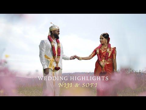 Niji & Sofi Wedding Highlights.