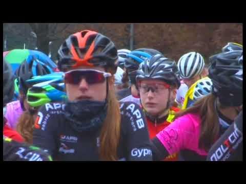 SPORTISSIMO: 6°Tr.  DA MORENO-UCI NATIONS' CUP WOMEN JUNIOR Taino Cittiglio