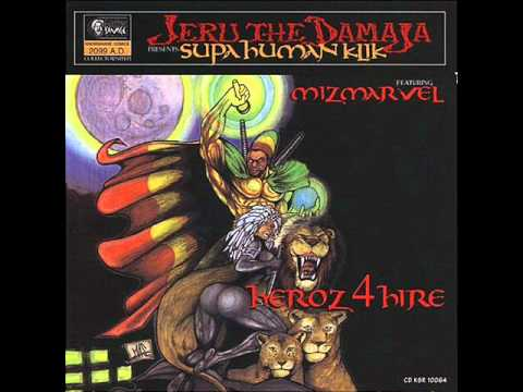 Jeru The Damaja - Blue Jean