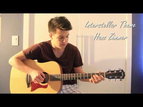 Interstellar Theme - Hans Zimmer [Fingerstyle Cover]