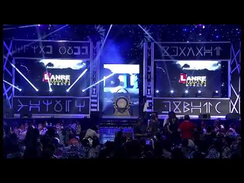 Download Latest Kenny blaq performance at AY LIVE 2018