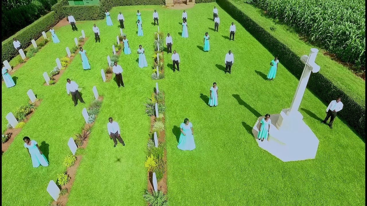 OLE WANAFIKI - KITALE CENTRAL AY CHOIR (Official HD Video)