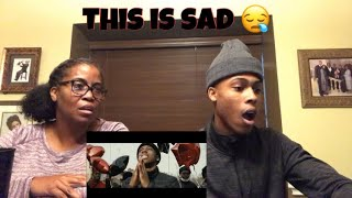 Mom React To 5ive - Me And My Brother😪 (Official Video)
