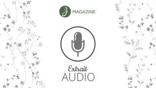 Mitsou parle de mon livre Délices Détox à son émission radio ; Mitsou et Sébastien.