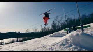 Ski Park Edit - Jib Jab SSS  2012-2013 \\ HD \\