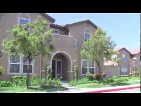 Attractive 2004 End-Unit Condo in Rancho Cucamonga School Di