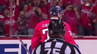 Vegas Golden Knights vs Washington Capitals - June 4, 2018 | Game Highlights | NHL 2017/18