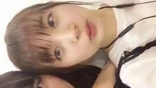 浅川梨奈的日常小视频.