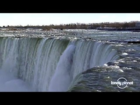Niagara Falls, Canada - Lonely Planet travel videos