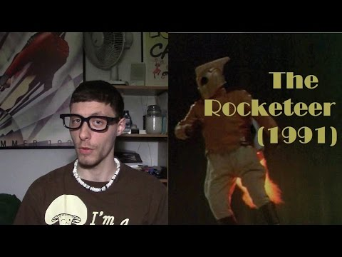 The Rocketeer (1991) Review - Nitpick Critic