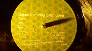 Dajae feat E-Smoove - Time ( G-club mix )