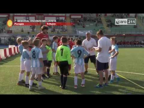 Icaro Sport. 7° Memorial Vincenzo Bellavista: Perugia-Tritium