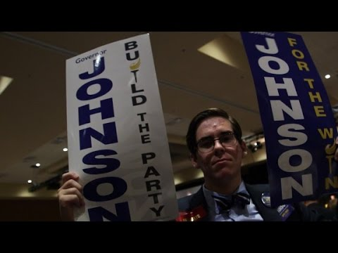 Why you should care about the Libertarian Party in 2016