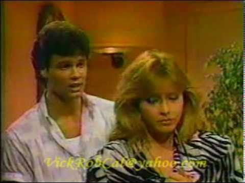 One Life To Live- Tina & Cord A True Love Story 1986