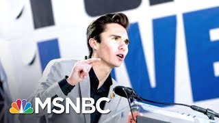 High Costs For Mocking Parkland Student Survivors | The Last Word | MSNBC