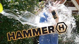 Az ÜTÉSÁLLÓ telefonok KIRÁLYA - Hammer Energy 18:9