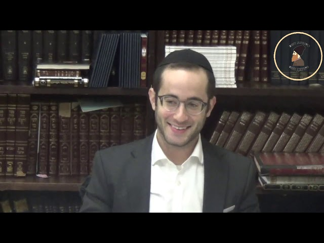 Rabbi Yehoshua Zitron   Evil Eye   Parasha Tuesdays