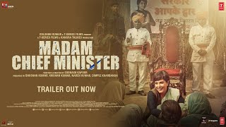 Madam Chief Minister Official Trailer