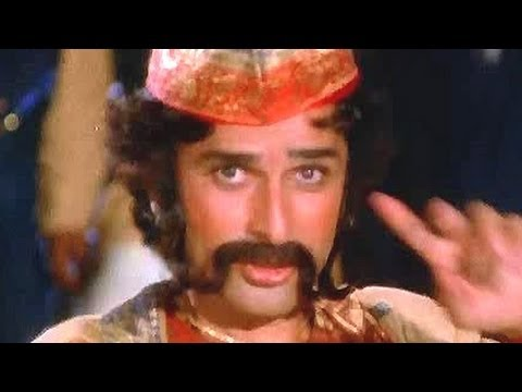 Hum To Jhuk Kar Salam Karte Hai - Kishore Kumar, Mahendra Kapoor, Fakira Song
