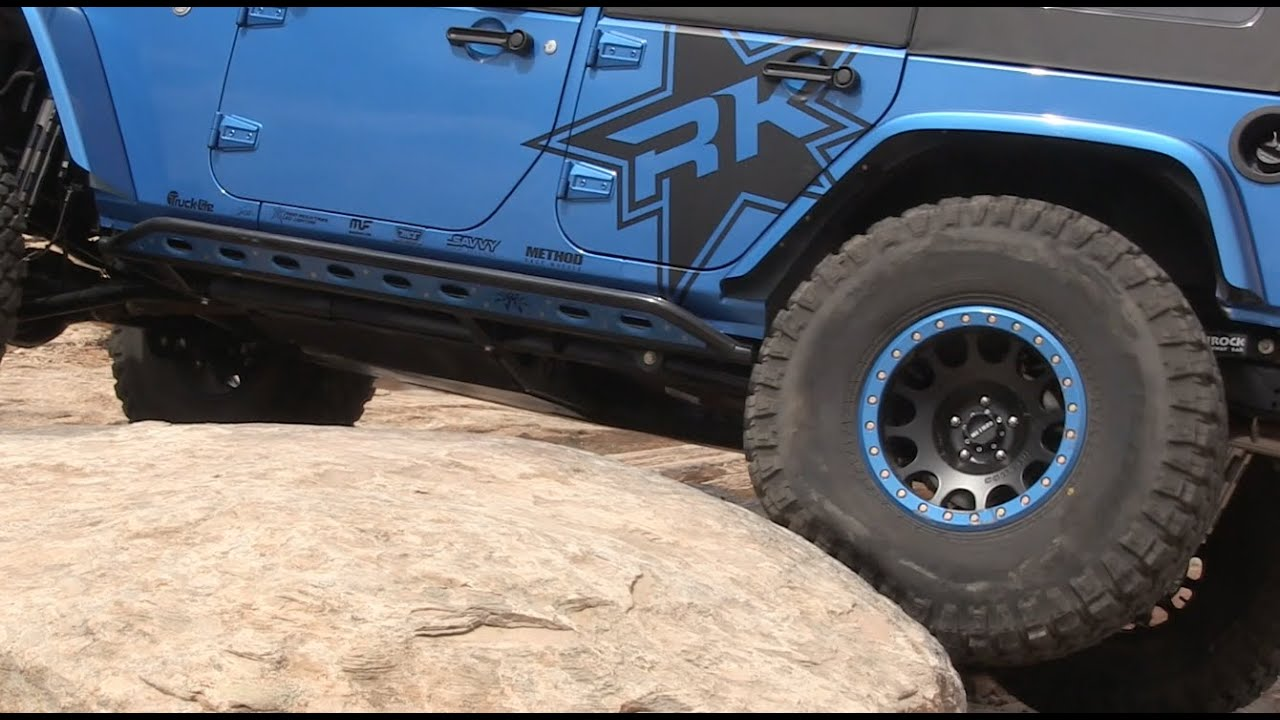 Best Off Road Jeep Tires >> Choosing The Best Wheels For Your Jeep Wrangler