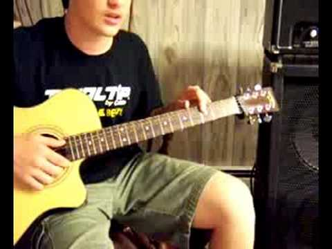 How To Play Silent Lucidity  Queensryche Part 13