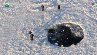 Хроника Чебаркульского метеорита