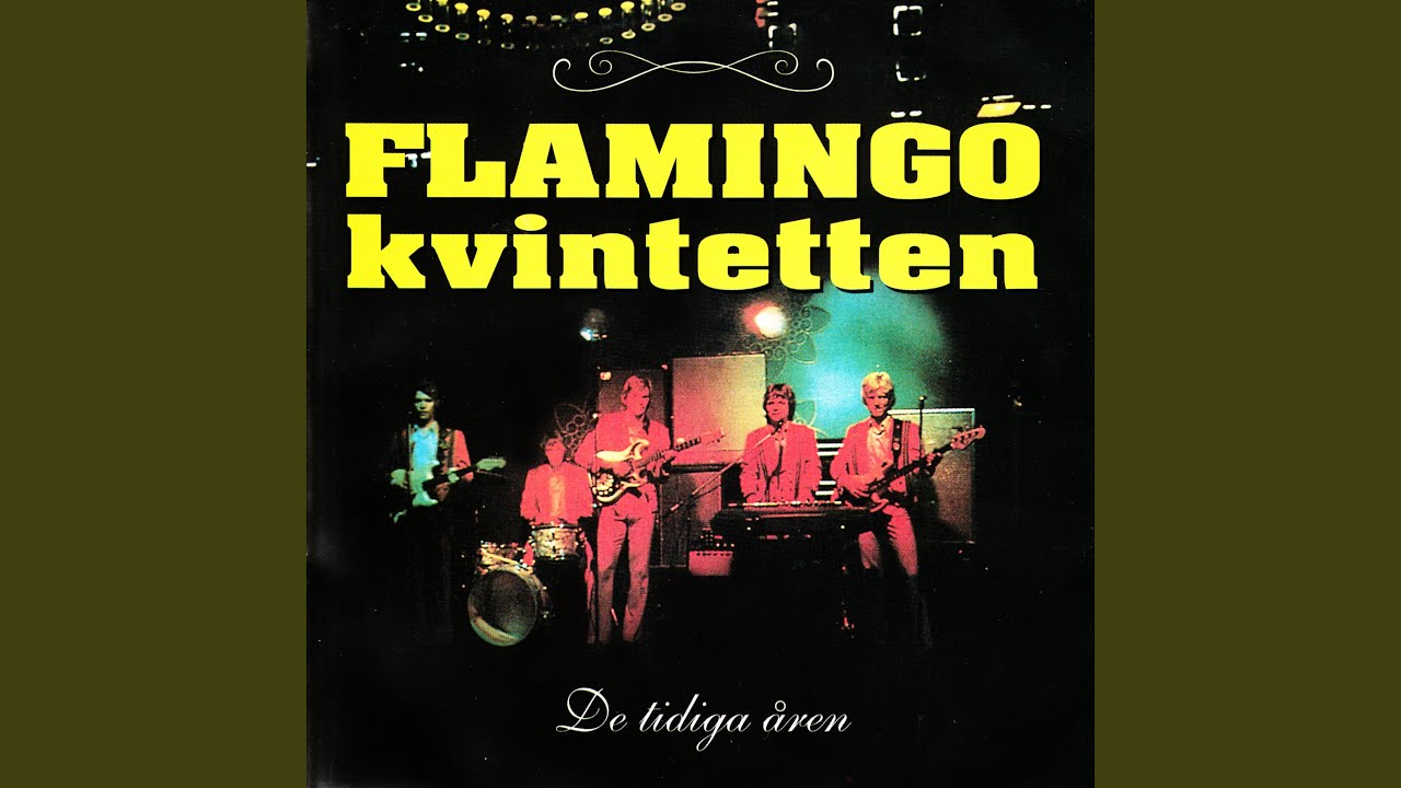 Flamingokvintetten Youtube