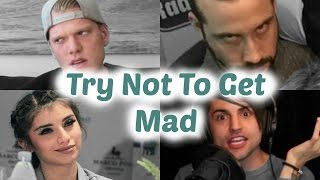 Try Not To Get MAD - PENTATONIX Edition