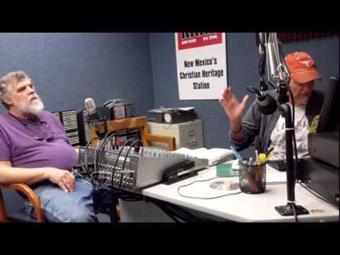 John Duffy Radio Interview