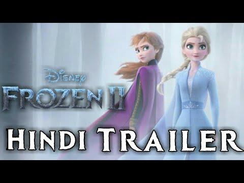 Frozen 2 Hindi Trailer | Hindi Dubbed | TheOfficialDubbers