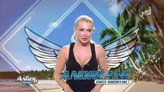 Les Anges 8 EPISODE 49 Pacific Dream S08E49