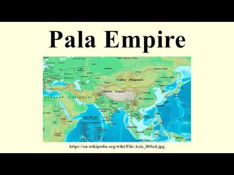 Pala Empire