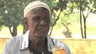 Mzee Omari: I dig graves to earn my living like everyone else