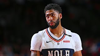 Dan Patrick's Message to the Pelicans: Wait and Trade Anthony Davis to the Celtics | 1/28/19