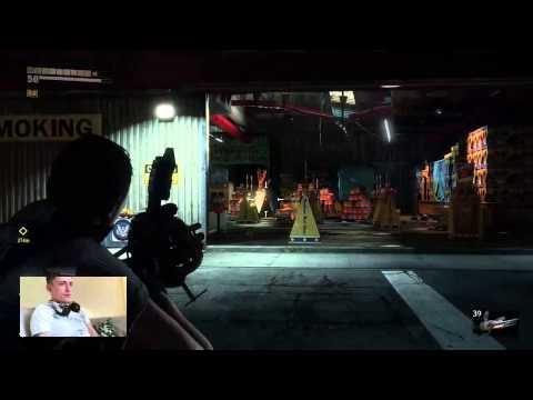 Dead Rising 3 DLC - Opeartion Broken Eagle - Full Playthrough