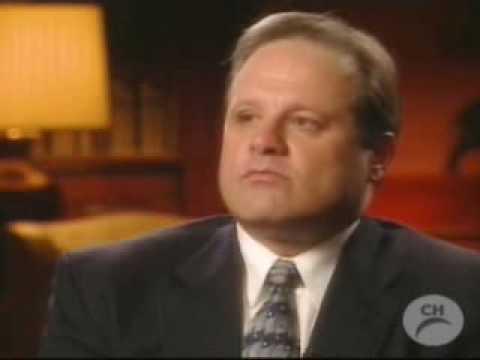Hal Turner on Dateline NBC