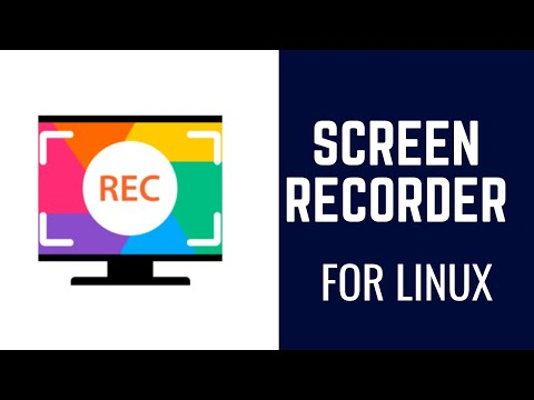 How to install screen recorder in parrot/linux step by step