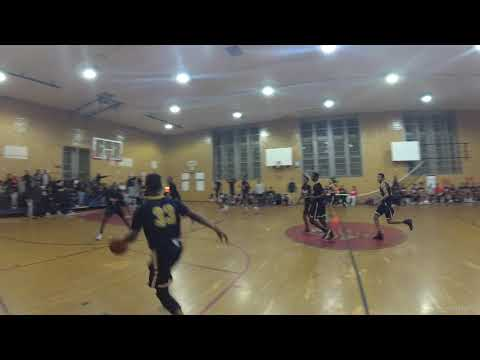 FAR ROCKAWAY VS EAGLE ACADEMY FOR YOUNG MEN III 09