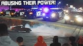 Best COPS vs. STREET RACERS Compilation - Gets Away & Goes to Jail | Johnathan Harder