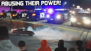 Best COPS vs. STREET RACERS Compilation - Gets Away & Goes to Jail   Johnathan Harder