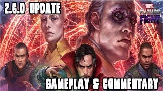 Marvel: Future Fight (Epic Quest for Dr. Strange - Part 1)