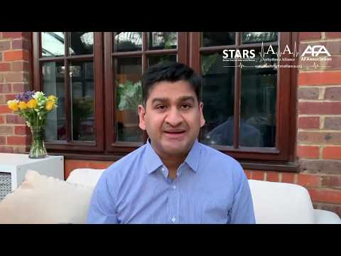 Dr Shouvik Haldar on Information Regarding COVID 19 for Arrhythmia Patients