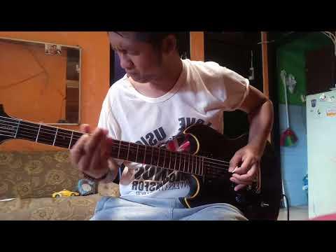 Rony Akbar - MUAK (LOCAL HOST)