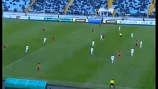 Ворскла Шахтер 0-1 2013 Vorskla Shakhtar Donetsk