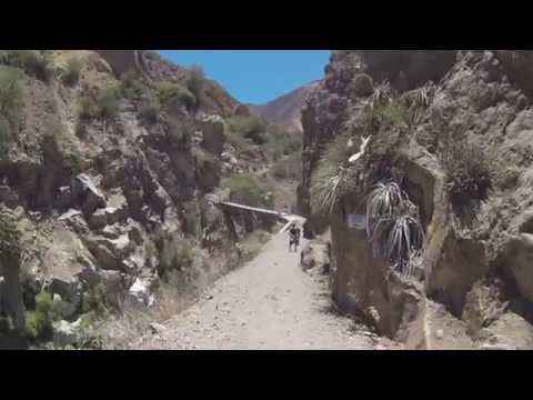 Colca Canyon Trekking 3D-2N