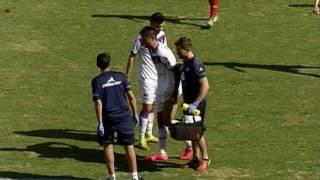 Real Jaén 0 - Lorca 0 (16-10-16)