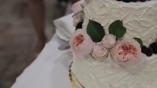 Arseny & Irina wedding